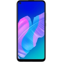 Huawei P40 lite E 64GB midnight black