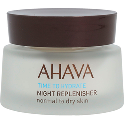 AHAVA Nachtcreme Time To Hydrate Night Replenisher Normal Dry