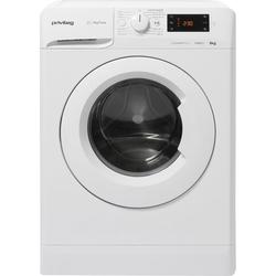 Privileg PWF MT 61483 Waschmaschinen - Weiß