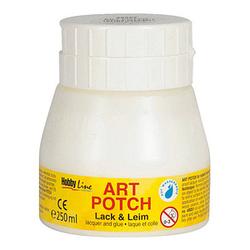 KREUL ART POTCH Servietten-Kleber 250,0 ml