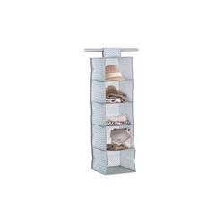 HTI-Living Aufbewahrungsbox Hänge Aufbewahrung mit Fächern, Aufbewahrung 28 cm x 95 cm x 28 cm