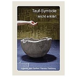 Tauf-Symbole leicht erklärt. capito Hamburg  - Buch