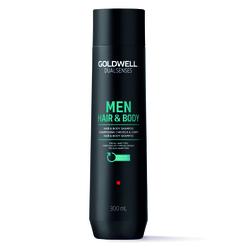 Goldwell Dualsense Men Hair & Body Shampoo 300 ml