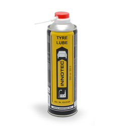 INNOTEC Tyre Lube 500 ml Reifenmontage Spray