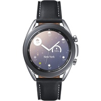 Samsung Galaxy Watch3 41 mm mystic silver