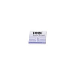BIFITERAL Pulver Beutel 20X10 g
