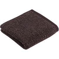 Handtuch 50 x 100 cm granit