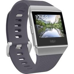 FitBit Ionic Smartwatch Uni Blau-Grau