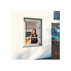 Insektenschutz-Fenster EXPERT Ultra Flat, BxH: 130x150 cm