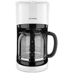 grossag Filterkaffeemaschine KA 70.10, 1,4l Kaffeekanne, Papierfilter 1x4