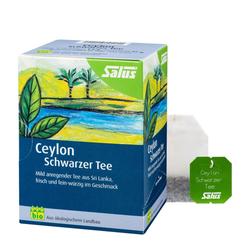 Salus Ceylon Schwarzer Tee