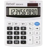 Rebell SDC410 Tischrechner