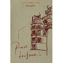 Paris Toujours - Buch