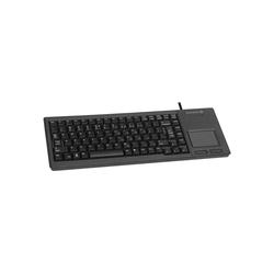 Cherry XS Touchpad Keyboard G84-5500, US-Layout Tastatur