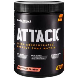 Body Attack Attack - Grapefruit 600g