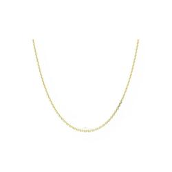 JuwelmaLux Collier Collierkette 36 cm