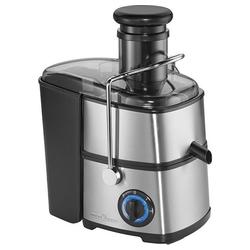 ProfiCook Küchenmaschine Automatik-Entsafter PC-AE 1069 edelstahl/schwarz 800 Watt 1.6 Liter