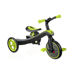 Globber Dreirad Dreirad Explorer 2 in 1 grün grün