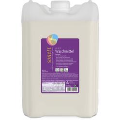 Sonett Waschmittel Lavendel Baustein I 10 Liter