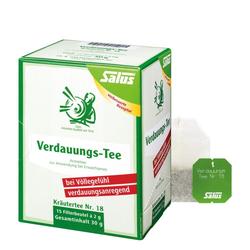 Salus Verdauungs-Tee Kräutertee Nr. 18