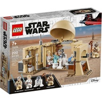 Lego Star Wars Obi-Wans Hütte (75270)