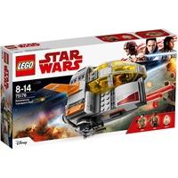 Lego Star Wars Resistance Transport Pod (75176)