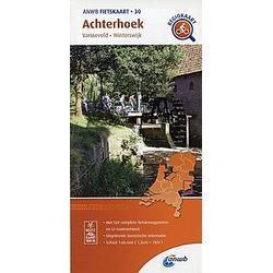 30 Achterhoek (Varsseveld/Winterswijk); . - Buch