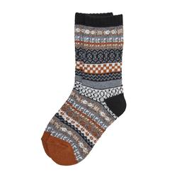 Norweger-Socken Damen Größe: 43-46