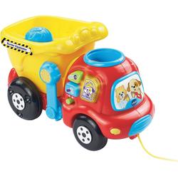 Vtech® Spielzeug-Auto Bunter Kipplaster
