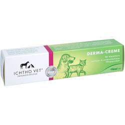 ICHTHO VET Derma-Creme 50 g