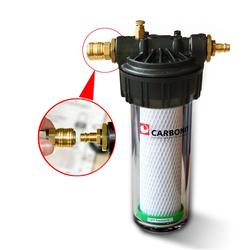 Carbonit Vario Küche, Filterset Untertisch Wasserfilter