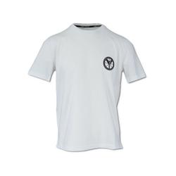 CARLO COLUCCI Sweatshirt Campanella weiß 3XL