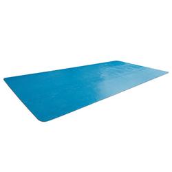 Steinbach Solarnoppenfolie für Intex Swimming Pools,blau,für Ultra Frame Pool 488 x 244 cm
