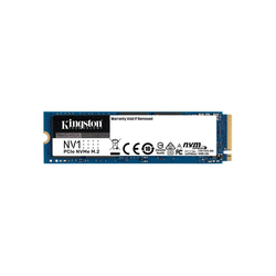 "Kingston NV1 500 GB SSD Steckkarte"" (500 GB)"