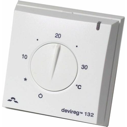 Devi Thermostat devireg 132