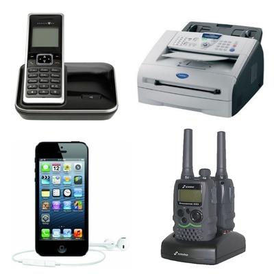 Handy & Telefon