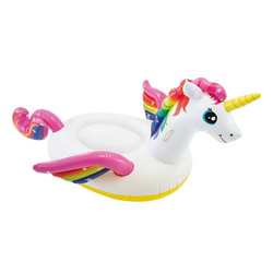 Intex Schwimmtier Einhorn Ride-On