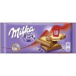 Milka LU 87g Inhalt: 87g