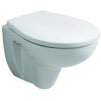 GEBERIT Keramag / Geberit Renova Nr.1 Comprimo WC-Sitz mit Deckel - Manhattan - 571044010