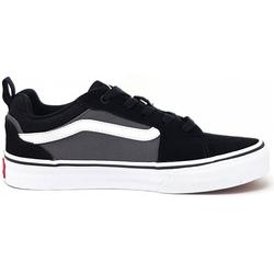 Vans YT Filmore - Sneaker - Kinder Black/Grey