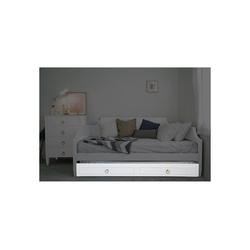 HTI-Line Bett Auszug für Kojenbett Maria, Bett