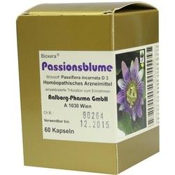 PASSIONSBLUME Kapseln 60 St
