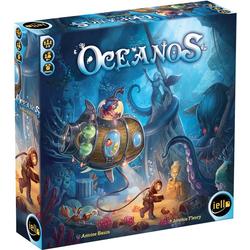 Spiel, Oceanos