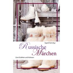 Russische Märchen: Buch von