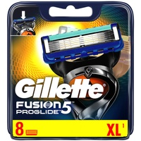 Gillette Rasierklingen Fusion5 ProGlide Power 8 St.