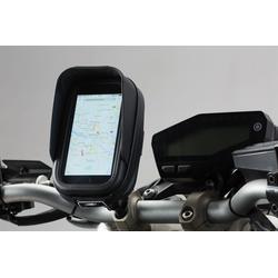 SW-Motech Universal Navi-Kit mit Navi Case Pro S - Inkl. 1