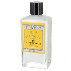D.R. Harris Sandalwood Aftershave Milk