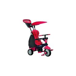smarTrike® Dreirad Dreirad Glow, rot