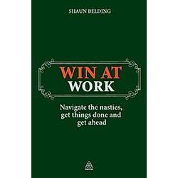 Win at Work. Shaun Belding  - Buch