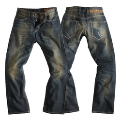 Rokker Jeans Red Selvage (30/34, 32/36, 32/34, 34/36)